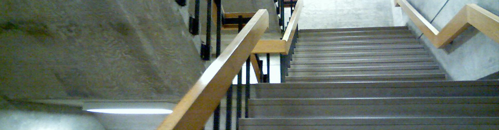 stairwell-pressurisation